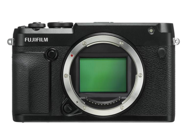Fuji GFX 50R, 51.4 MPixel