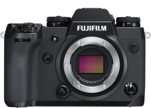 Fujifilm X-H1 24.3 MPixel