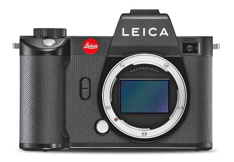 Leica SL2, 47 MPixel