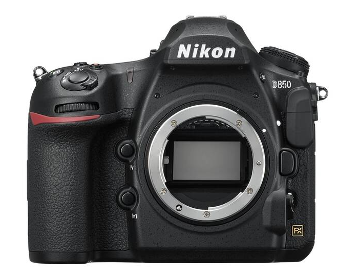 Nikon D850, 45.4 MPixel